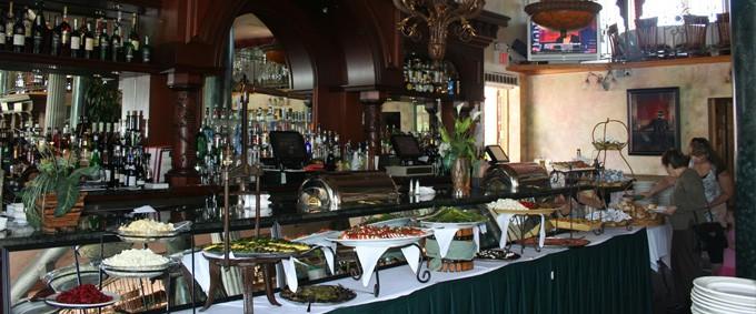 La Fontana Italian Restaurant – Nyack, New York